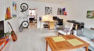 1010 – 2 værelses lejlighed på Gormsgade