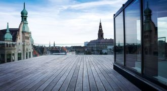 1011 – Exclusive Penthouse CPH K