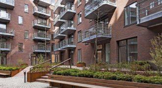 1042 – Skøn nybygget lejlighed Amerika Plads