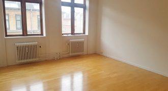 1021 – 2 værelses lejlighed Frederiksberg