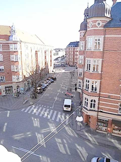 1033 – Møbleret Lejlighed København S – Q Living Copenhagen