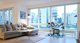 1000 – Apartment Islands Brygge