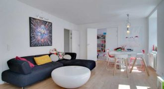 1038 – Furnished apartment Vesterbro