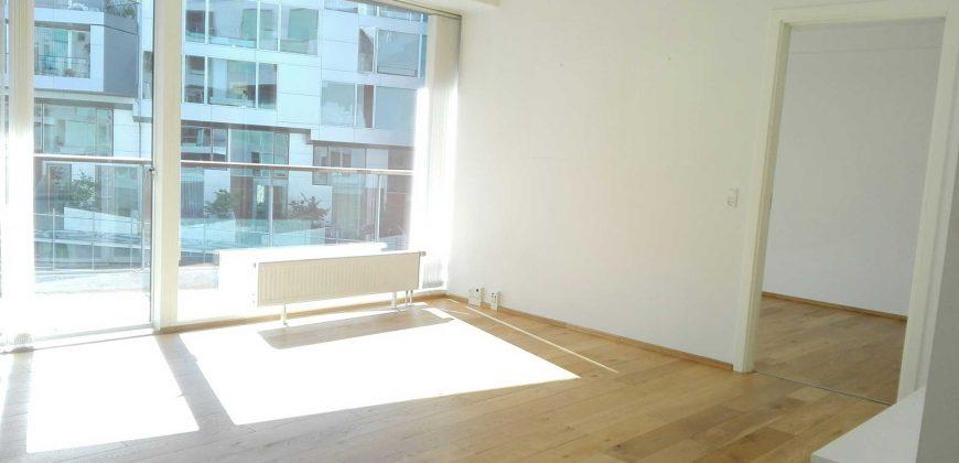 1009 – 2 værelses lejlighed i Ørestaden