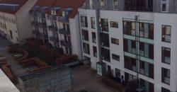 1007 – Penthouse On Wildersgade