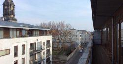 1007 – Lækker Penthouse på Wildersgade – Med eller uden bopælspligt