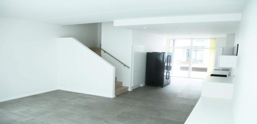 1071 – Nyt byhus på Islands Brygge