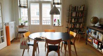1072 – Hyggelig lejlighed på Frederiksberg