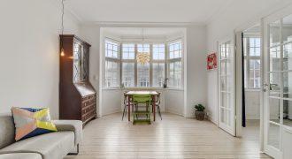 1082 – Skøn lejlighed på Frederiksberg