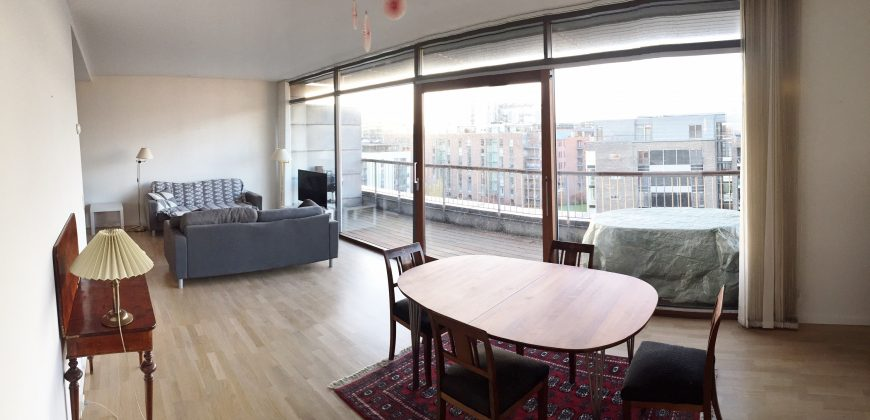 1098 – Great apartment at Islands Brygge