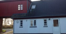 1109 – Skøn landejendom nord for København