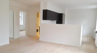 1102 – Nybygget lejlighed på Frederiksberg