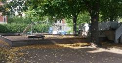1104 – Nybygget lejlighed på Frederiksberg