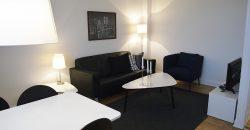 1116 – Dejlig lejlighed på Nørrebro