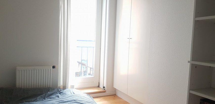 1132 – Hyggelig lejlighed på Østerbro