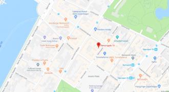 1141 – Smuk lejlighed i centrum