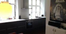 1184 – Cozy apartment at Vesterbro