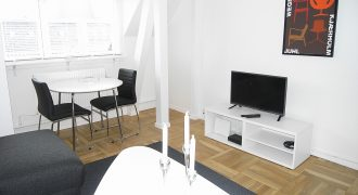 1170 – Great apartment at Nørrebro
