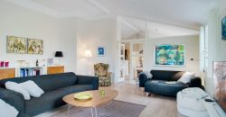 1201 – Beautiful Villa in Søllerød