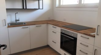 1203 – Renoveret 3-værelses lejlighed på Nørrebro