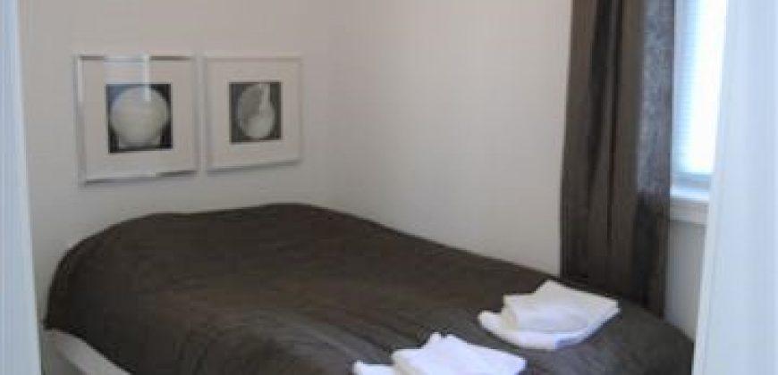 1231 – Skøn lejlighed i Indre By