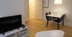1234 – God lejlighed på Østerbro