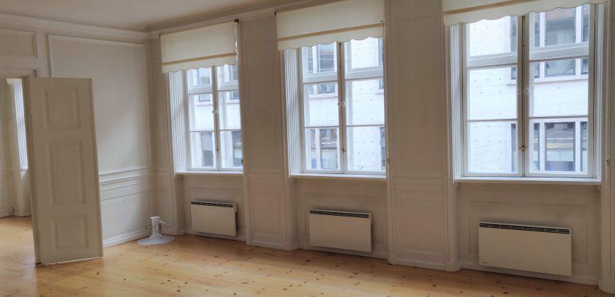 1245 – Unik lejlighed i Pilestræde