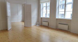1245 – Unique apartment in Pilestræde