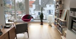 1249 – Great apartment in Valby