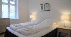 1274 – Hyggelig lejlighed på Nørrebro