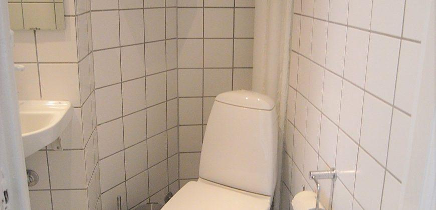 1279 – God lejlighed på Frederiksberg