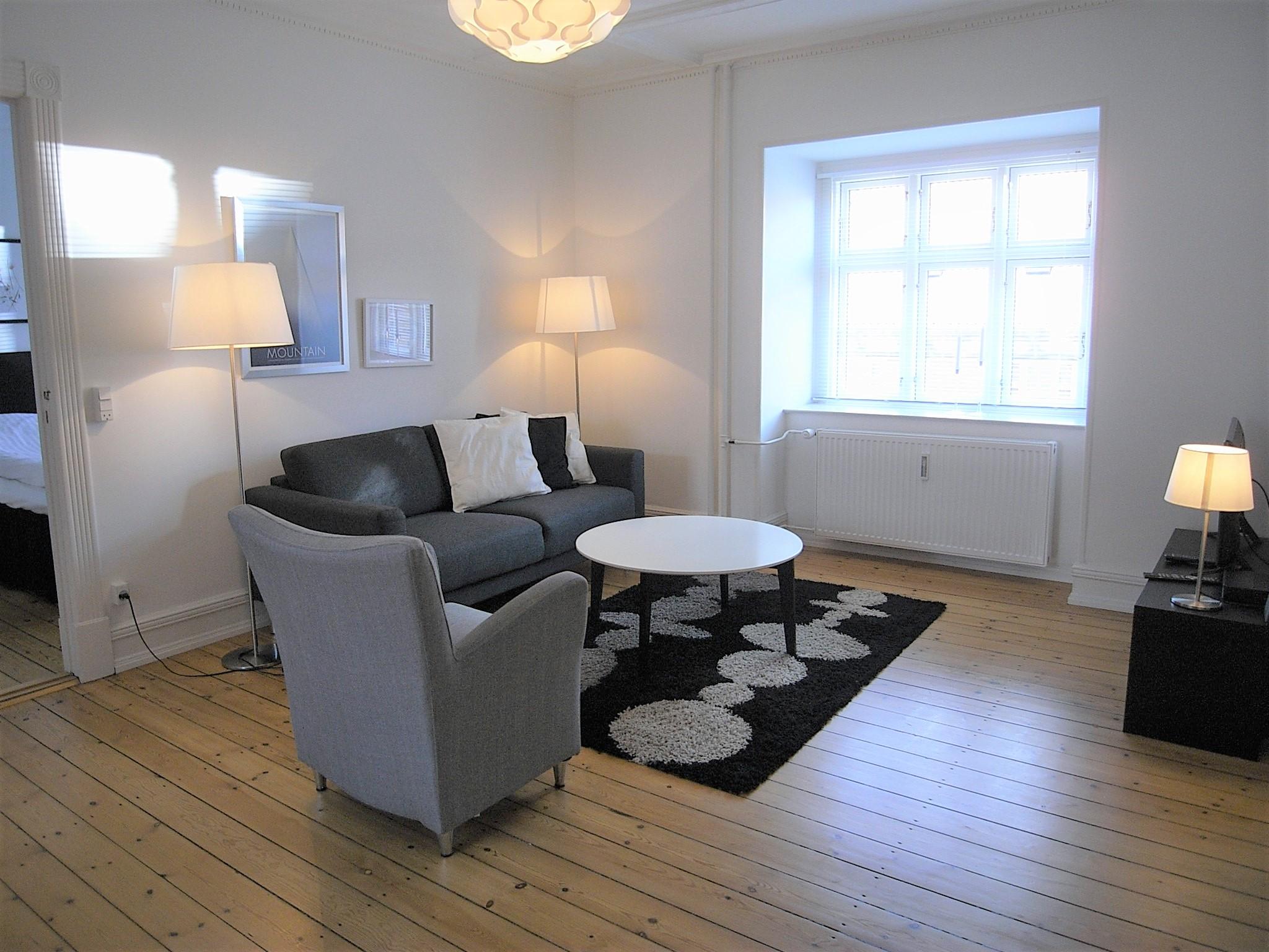 1269 – God lejlighed på Amagerbro – Q Living Copenhagen