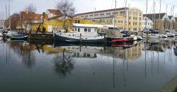1282 – Hyggelig lejlighed på Christianshavn