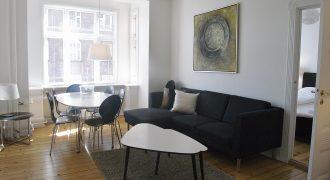 1291 – Nice apartment on Prags Boulevard