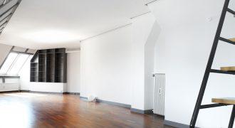 1297 – Unik lejlighed med egen tagterrasse