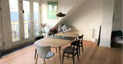 1283 – Unique apartment in the heart of Vesterbro