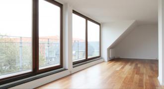 1196 – Penthouse på Frederiksberg