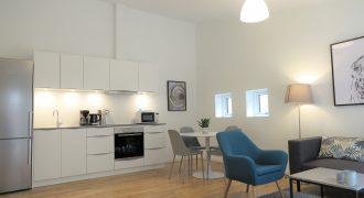 1303 – New apartment at Frederiksberg