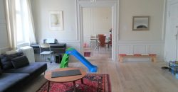 1295 – Lovely apartment at Christianshavn