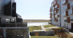 1305 – Møbleret rækkehus med udsigt