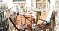 1316 – Møbleret New Yorker lejlighed på Vesterbro