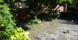 1327 – Hyggelig villa-lejlighed i Virum