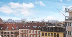 1330 – Dejlig lejlighed på Frederiksberg Allé