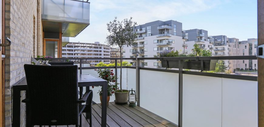 1331 – Amazing apartment in Islands Brygge