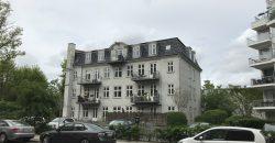 1374 Eksklusiv Frederiksberg penthouse