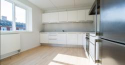 1337 – Spacious apartement by Brønshøj torv