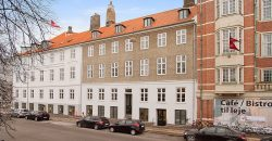1338 – Luxury apartment in Esplanaden