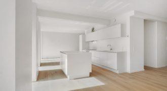 2 bedroom apartment on Nørrebro