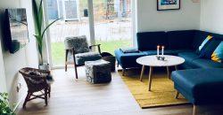 1356 –  Møbleret hus i Allerød