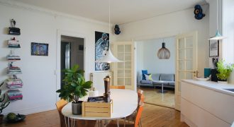 1356 – Nice furnished apartment